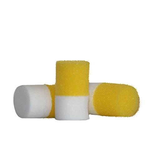 Imperial Montagetupfer (50 Stück) für das Auftragen von Latex-Kleber | Kleber | TT-Spezial - Schütt Tischtennis
