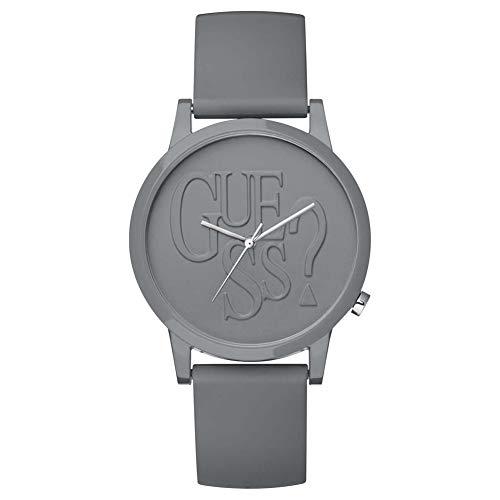 Guess Originals Quartz Grey Dial Ladies Watch V1019M5