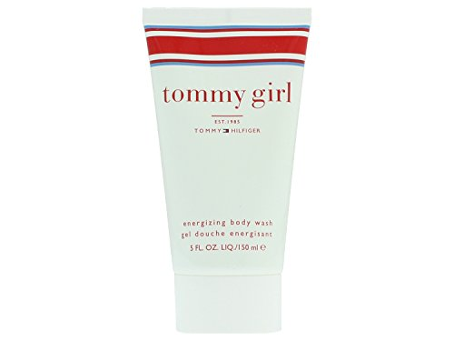Tommy Girl Body Wash Duschgel, 150 ml