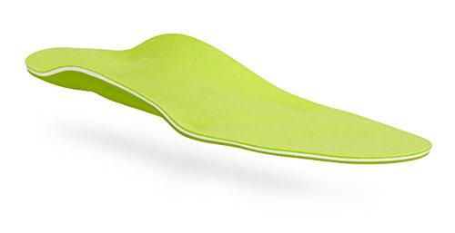 myVALE myVALE Sports Running Comfort plus Sporteinlage Einlegesohle maßgefertigt nach dem eigenen Fußabdruck
