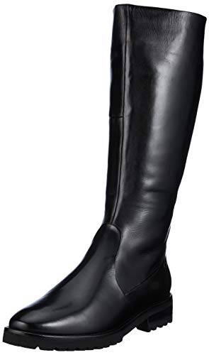 Gerry Weber Shoes Damen Sena 2 04 Hohe Stiefel, Schwarz (Schwarz La820 100), 36 EU