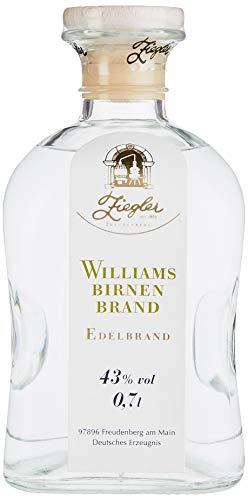 Ziegler Williams Birnen Brand