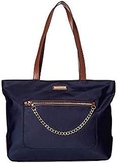 Klein Amazon Calvin Mujer esBolsos Azul 34ARj5Lq