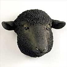 Conversation Concepts Sheep Black Magnet