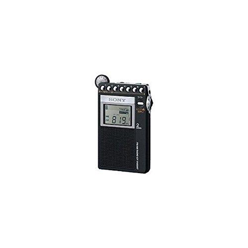 SONY FM/AM PLLシンセサイザーラジオ 山ラジオ R100MT ICF-R100MT