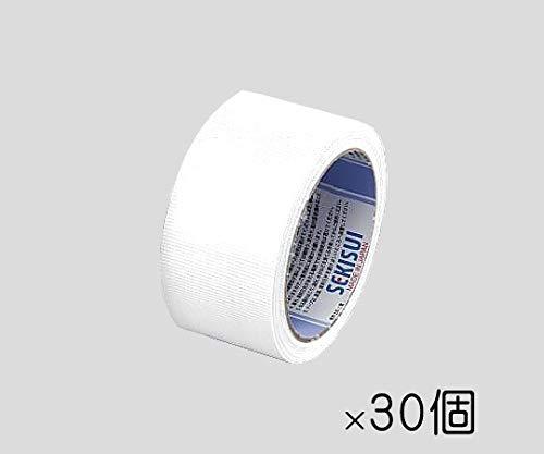セキスイ 養生テープ セキスイフィットライトテープ 50mm×25m 半透明 1箱 30巻入 No.738