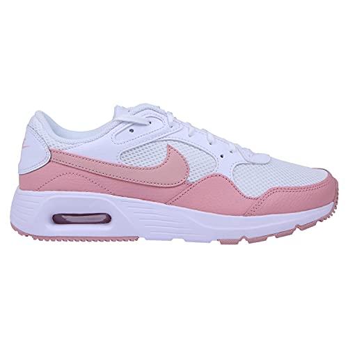 Nike Damen Air Max SC Sneaker Weiß 40