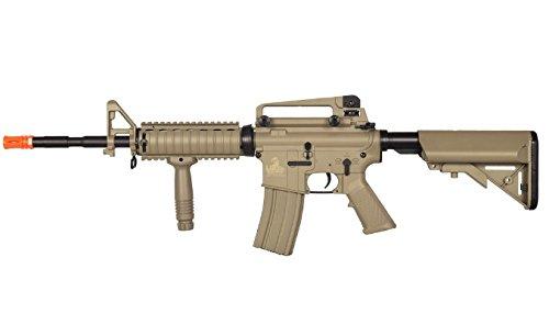 LANCER TACTICAL LT-04T M4A1 V2 AUTO ELECTRIC AIRSOFT RIFLE Gun