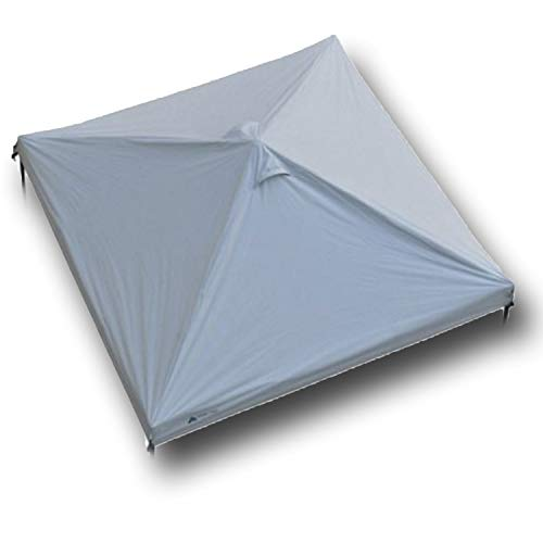 OZARK TRAIL Canopy Top Coleman First Up 10 x 10 Tent Replacement
