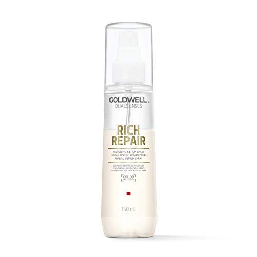Goldwell Dualsenses Rich Repair Restoring Serum Spray, 1er Pack (1 x 150 ml)