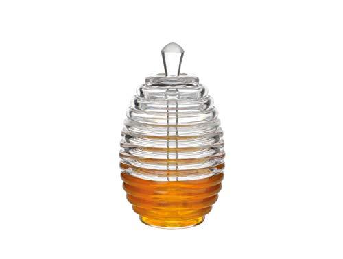 ANDREA HOUSE – Pot à miel en acrylique (MS10075)