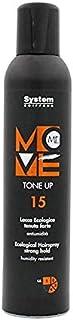 Dikson Sc Move Me 15 Tone Up Lacca Ecologica - 350 ml