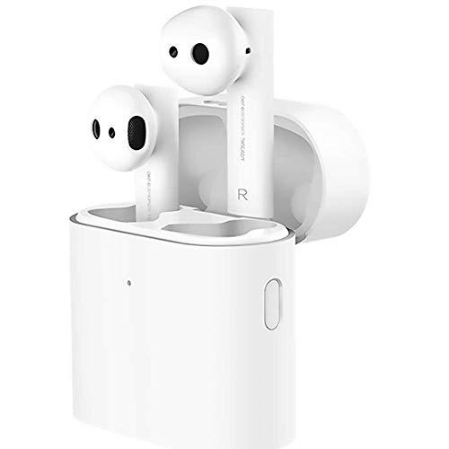 gooplayer para Xiaomi Air 2s Auricular inalámbrico TWS Mi True Earbuds Air Pro 2s LHDC Tap Control estéreo con micrófono Auricular inalámbrico Manos Libres