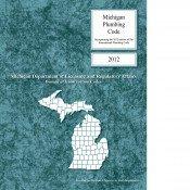 Michigan Plumbing Code 2012