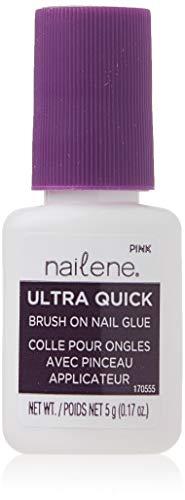 Nailene, Pegamento para uñas - 5 gr.