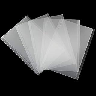 Lxj アクセサリー LG G5 H860 / H850 / H840 / H820のための50 PCS OCA、光学的に透明な接着剤 携帯電話アクセサリー
