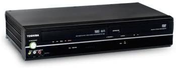 Toshiba SD-V296 Free Shipping Cheap Bargain Gift DVD Player VCR Dig Scan Dolby Combo Progressive cheap