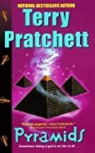 Pyramids::Novel of Discworld[Paperback,2001]