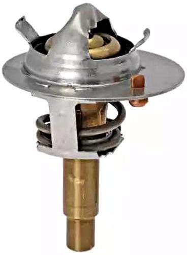 HELLA 8MT 354 776-151 Thermostat, Kühlmittel - Öffnungstemperatur: 88°C - mit Dichtungen