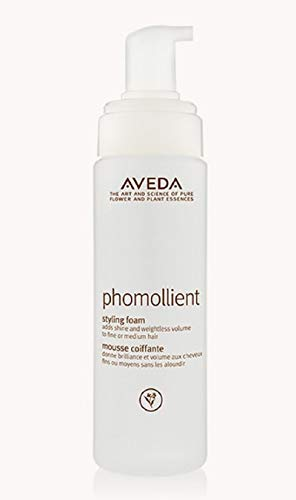 AVEDA PHOMOLLIENT MOUSSE STYLING 200 ml [Soins personnels]
