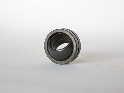 GE80-DO INA Radial-Gelenklager GE..-DO, wartungspflichtig, nach DIN ISO 12 240-1