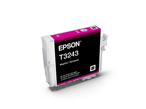 Epson T324320 Epson UltraChrome HG2 Ink (Magenta) Photo #2