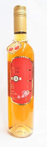 フルーツワイン Ruby 佐藤錦 500ml