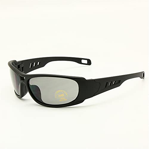 EnzoDate Polarisierte Ballistische Armee Sonnenbrille Militär Schutzbrille Rx Einsatz Kampf Krieg Spiel Taktische Gläser