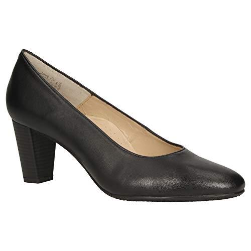 Zweigut® echt #424 Dames business pumps met comfort voetbed Cruelty-Free vegan