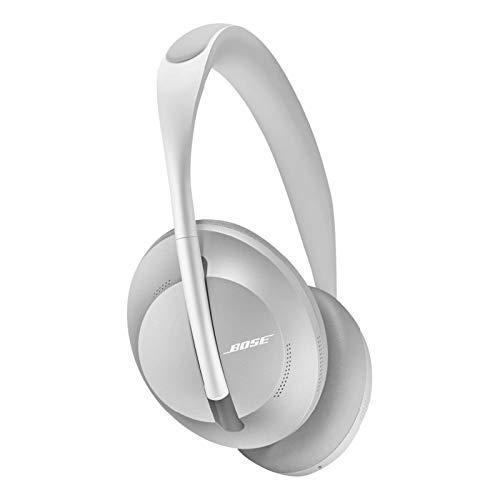 Fones de ouvido com cancelamento de ruído Bose 700 Silver