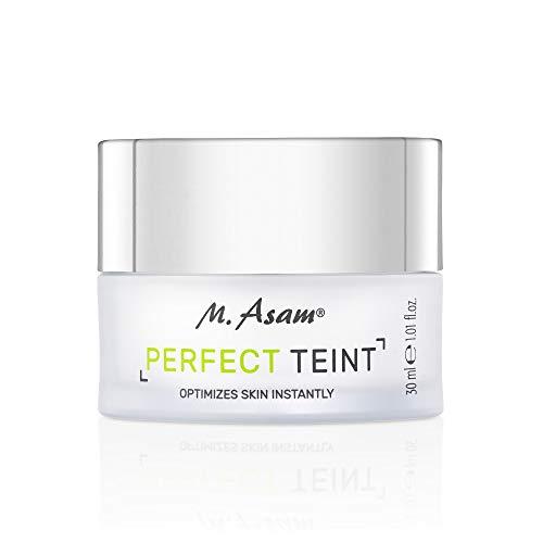 M.Asam - Perfect Teint (30 ml) - Anti Aging Make-up mit Soforteffekt