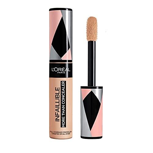 L'Oréal Paris Correttore a Lunga Tenuta Infaillible More Than a Concealer, 326 Vanilla - 50 gr
