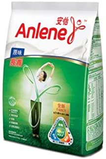 anlene gold plain
