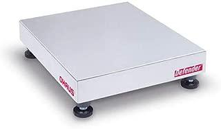 Ohaus D25RTR, Defender 5000 Bench Scale Base, 50 lb x 0.01 lb, NTEP