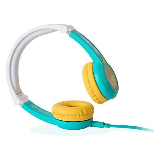 lunii auricular Audio, octave-1, azul verde , color/modelo surtido