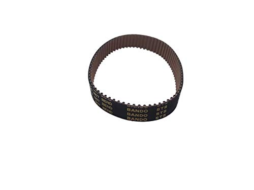 Bando Replacement Drive Belt for Gtech HT20 Hedge Trimmer (LARGER BELT)