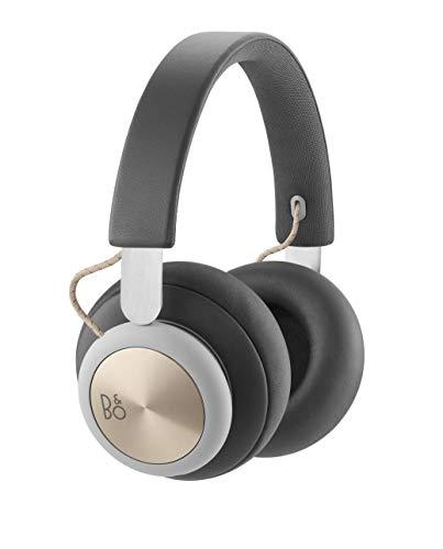 Bang & Olufsen Beoplay H4 Wireless Headphones - Charcoal grey (Renewed)