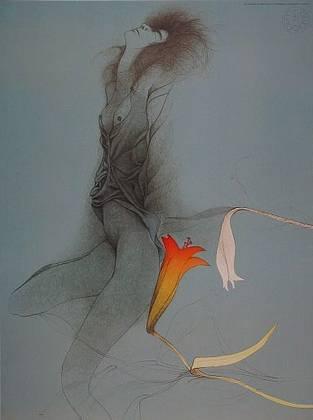 Germanposters Bruno Bruni Poster Kunstdruck Sola Selam