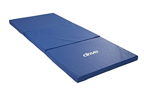 Drive Medical Tri-Fold Bedside Mat