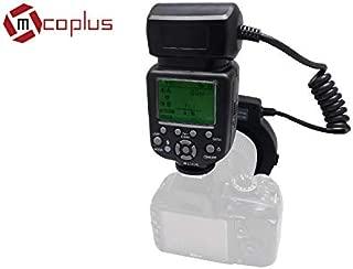 Meike MK-14EXT Macro TTL Ring Flash for Nikon i-TTL with LED AF Assist lamp