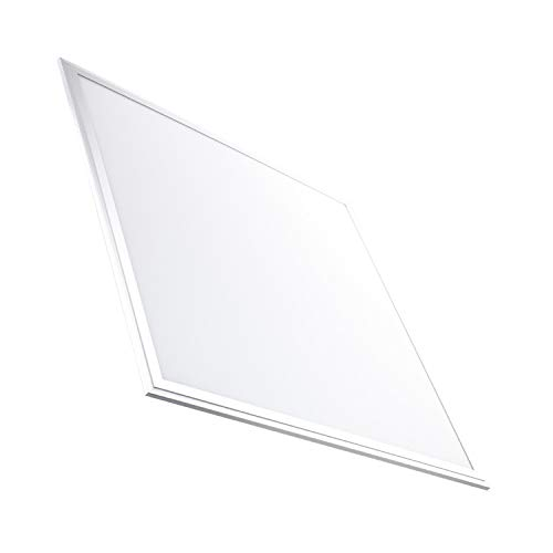 LEDKIA LIGHTING Pannello LED Slim 60x60cm 40W 3600lm Bianco Naturale 4000K - 4500K