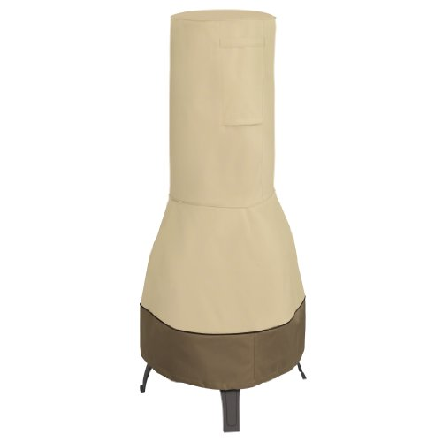 Classic Accessories Veranda Chimenea Cover