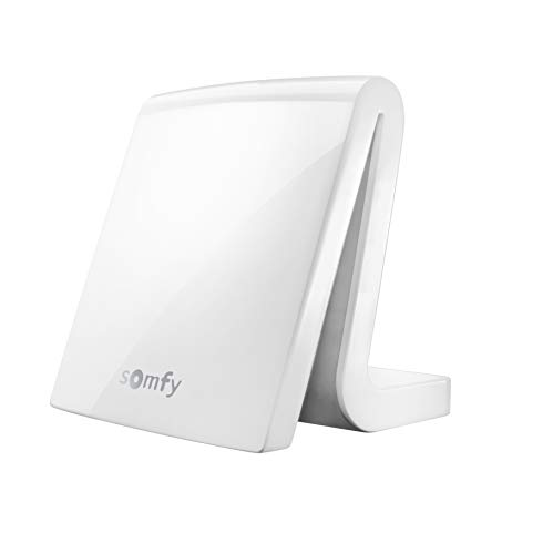Somfy 1811541 Tahoma Premium-Home Automation System (iOS/Android), White