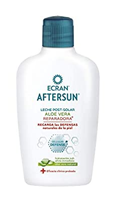Ecran Aftersun Leche Post-Solar