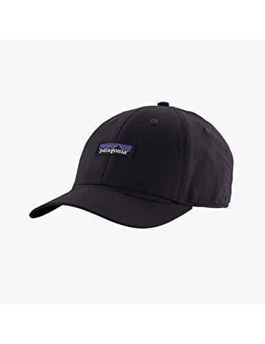 Patagonia Airshed cap, Berretto Unisex-Adulto, Nero, Taglia Unica