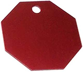 Imarc Stop Sign & Octagon Small, Red
