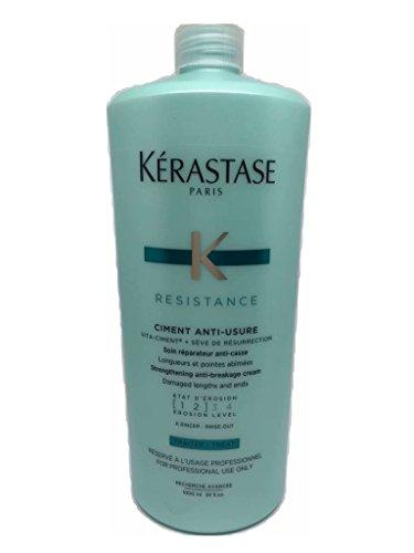 Kérastase Resistance Ciment Anti-Usure Treatment 1 litre