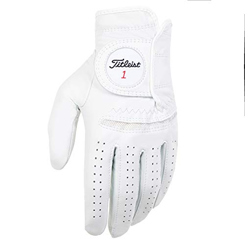 Best Titleist Golf Glove
