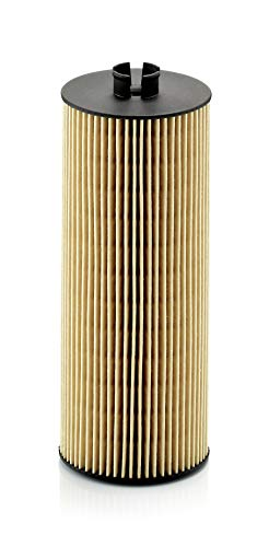 Original MANN-FILTER HU 945/3 x - Ölfilter mit Dichtung/ Dichtungssatz - für Industrie, Land- und Baumaschinen