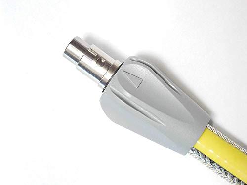 Seppelfricke Sicherheits - Allgasschlauch DN15 x 1250 mm